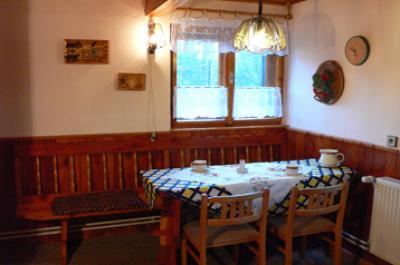 Chata u Milana - ubytování Vysoké Tatry - chata k pronajmutí  ve Vysokých Tatrách - fotografie č. 6
