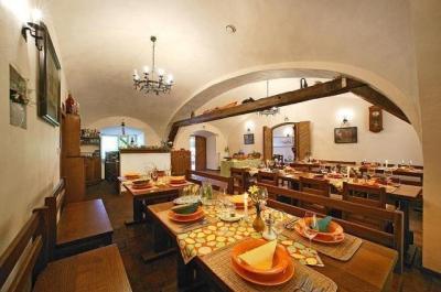 Penzion Třeboň Dvorce s restaurací - ubytování Jižní Čechy - ubytování v penzionu v Jižní Čechách - fotografie č. 2