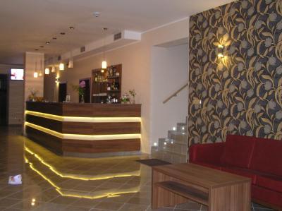 Hotel Zámeček Kalek - ubytování Krušné hory - ubytování v hotelu v Krušných horách - fotografie č. 2