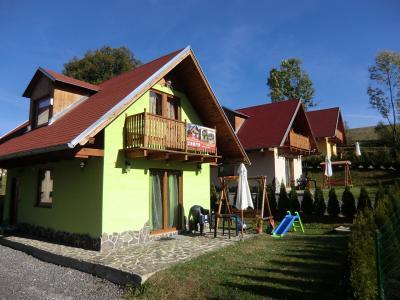 Ubytovanie v súkromi na chateliptov - ubytování Střední Slovensko - chata k pronajmutí  na Středním Slovensku - fotografie č. 1