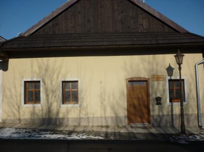 Penzion Evka - ubytování Vysoké Tatry - ubytování v penzionu ve Vysokých Tatrách - fotografie č. 1