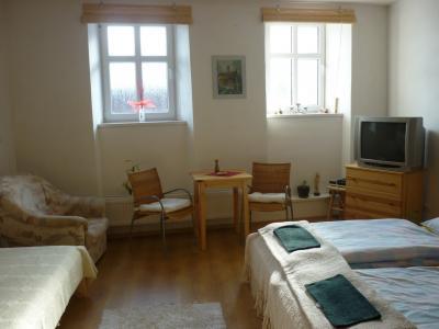 Penzion Evka - ubytování Vysoké Tatry - ubytování v penzionu ve Vysokých Tatrách - fotografie č. 3
