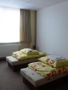 Hotel SAD, turistická ubytovňa* - ubytování Střední Slovensko - ubytování v ubytovně na Středním Slovensku - fotografie č. 1
