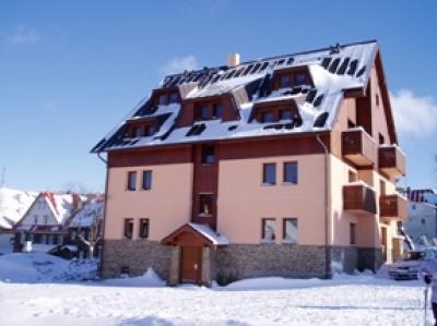 Pension Schneeberg - ubytování Krušné hory - ubytování v penzionu v Krušných horách - fotografie č. 1