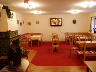 Pension Schneeberg - ubytování Krušné hory - ubytování v penzionu v Krušných horách - fotografie č. 2