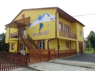 Privát  Horec  * * * - ubytování Vysoké Tatry - ubytování v apartmánu ve Vysokých Tatrách - fotografie č. 1