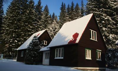 chata u Medvědína - ubytování Krkonoše - chata k pronajmutí  v Krkonoších - fotografie č. 2