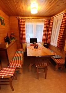 chata u Medvědína - ubytování Krkonoše - chata k pronajmutí  v Krkonoších - fotografie č. 6