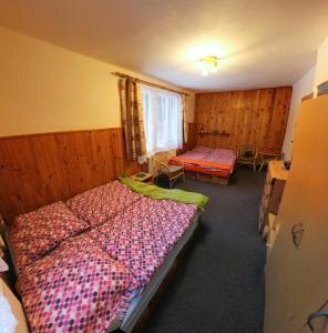 chata u Medvědína - ubytování Krkonoše - chata k pronajmutí  v Krkonoších - fotografie č. 8