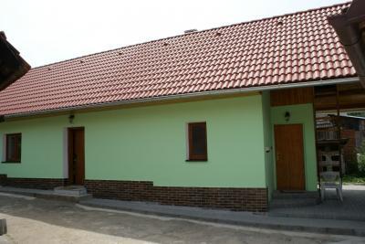 Chalupa Pozlovice - pronájem - ubytování Střední Morava - chalupa k pronajmutí na Střední Moravě - fotografie č. 2
