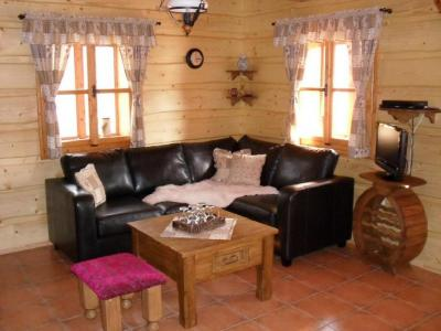 ♥ LIPTOVSKÁ DREVENICA ♥ - ubytování Nízké Tatry - ubytování v kempu v Nízkých Tatrách - fotografie č. 4