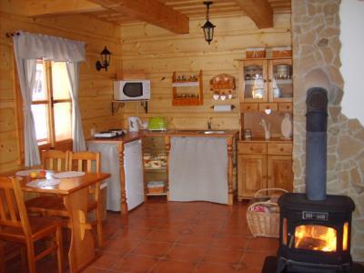 ♥ LIPTOVSKÁ DREVENICA ♥ - ubytování Nízké Tatry - ubytování v kempu v Nízkých Tatrách - fotografie č. 5