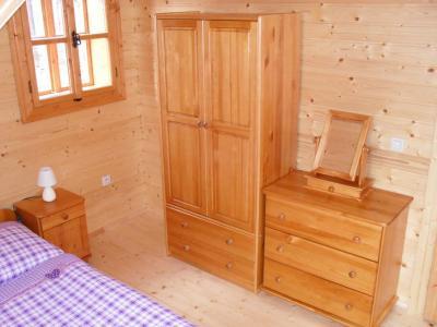 ♥ LIPTOVSKÁ DREVENICA ♥ - ubytování Nízké Tatry - ubytování v kempu v Nízkých Tatrách - fotografie č. 7