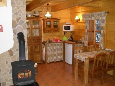 ♥ LIPTOVSKÁ DREVENICA ♥ - ubytování Nízké Tatry - ubytování v kempu v Nízkých Tatrách - fotografie č. 8