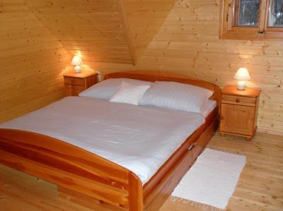 ♥ LIPTOVSKÁ DREVENICA ♥ - ubytování Nízké Tatry - ubytování v kempu v Nízkých Tatrách - fotografie č. 9