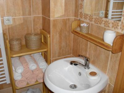 ♥ LIPTOVSKÁ DREVENICA ♥ - ubytování Nízké Tatry - ubytování v kempu v Nízkých Tatrách - fotografie č. 11