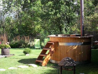 ♥ LIPTOVSKÁ DREVENICA ♥ - ubytování Nízké Tatry - ubytování v kempu v Nízkých Tatrách - fotografie č. 13