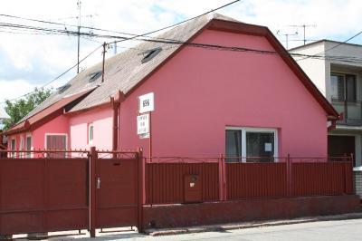 Apartman Fülleová - ubytování Jižní Slovensko - ubytování v apartmánu na Jižním Slovensku - fotografie č. 1