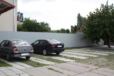 Apartman Fülleová - ubytování Jižní Slovensko - ubytování v apartmánu na Jižním Slovensku - fotografie č. 4