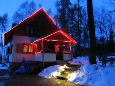 CHata Liduška - ubytování Jižní Morava - chata k pronajmutí  na Jižní Moravě - fotografie č. 2