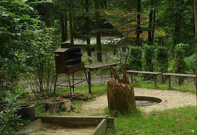 CHata Liduška - ubytování Jižní Morava - chata k pronajmutí  na Jižní Moravě - fotografie č. 4