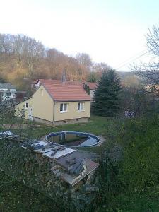 CHata Aluška - ubytování Jižní Morava - chata k pronajmutí  na Jižní Moravě - fotografie č. 2