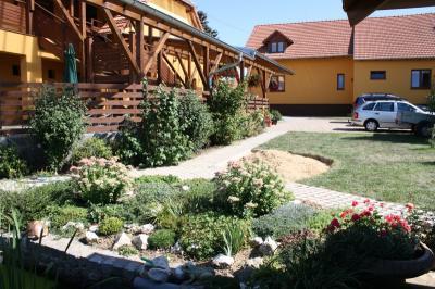 Penzion Selský dvůr - ubytování Jižní Morava - ubytování v penzionu na Jižní Moravě - fotografie č. 2