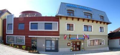 Hotel Artaban - ubytování Českomorav. vysočina - ubytování v hotelu na Českomorav. vysočině - fotografie č. 1