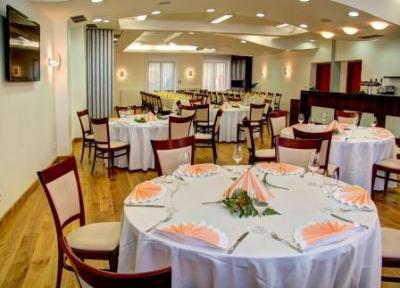 Hotel Artaban - ubytování Českomorav. vysočina - ubytování v hotelu na Českomorav. vysočině - fotografie č. 3