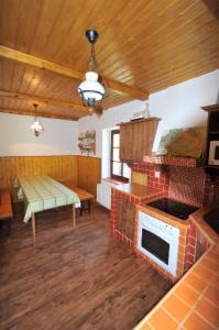 Chata pod Mravenečníkem - ubytování Jeseníky - chalupa k pronajmutí v Jeseníkách - fotografie č. 10