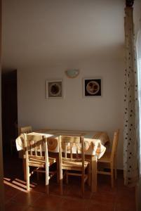 Ubytování Domeček Nad Sklepy - ubytování Jižní Morava - ubytování v penzionu na Jižní Moravě - fotografie č. 3