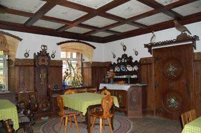 Penzion Selský Dvůr - ubytování Jizerské hory - ubytování v penzionu v Jizerských horách - fotografie č. 3
