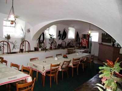 Penzion Selský Dvůr - ubytování Jizerské hory - ubytování v penzionu v Jizerských horách - fotografie č. 4