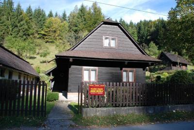 Valašská chalupa Bukoriška - ubytování Beskydy - chalupa k pronajmutí v Beskydech - fotografie č. 3
