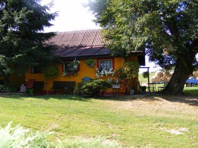 Chata pro 8 osob - ubytování Jižní Čechy - chata k pronajmutí  v Jižní Čechách - fotografie č. 3