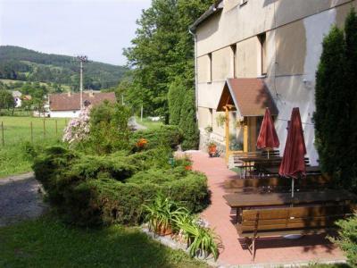 Penzion-privát - ubytování Jižní Čechy -  - fotografie č. 1