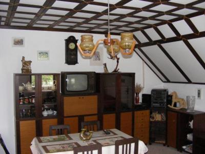 Penzion-privát - ubytování Jižní Čechy -  - fotografie č. 8