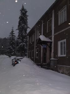 APARTMÁN Stříbrná - ubytování Krušné hory - ubytování v apartmánu v Krušných horách - fotografie č. 1