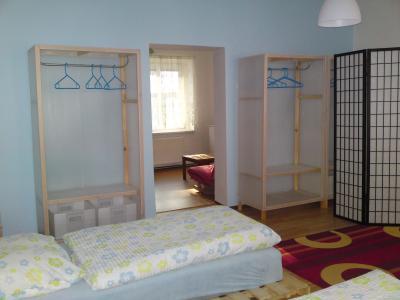 APARTMÁN Stříbrná - ubytování Krušné hory - ubytování v apartmánu v Krušných horách - fotografie č. 3