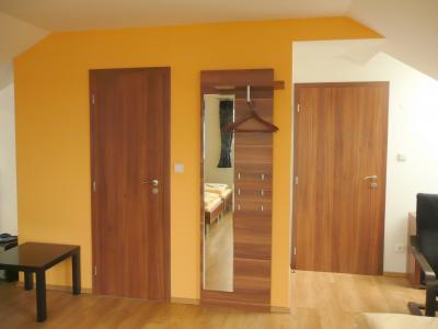 AMI penzion Brno - ubytování Jižní Morava - ubytování v penzionu na Jižní Moravě - fotografie č. 2