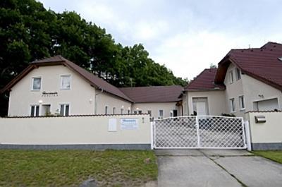 Penzion Třeboň - Hacienda - ubytování Jižní Čechy - ubytování v penzionu v Jižní Čechách - fotografie č. 1