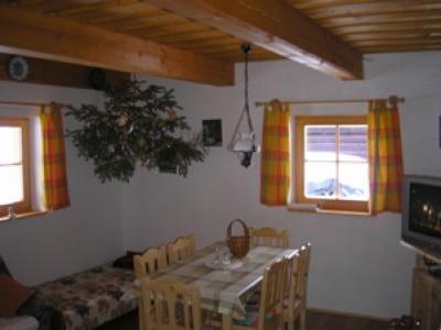 Chata Jarabá - ubytování Nízké Tatry - chata k pronajmutí  v Nízkých Tatrách - fotografie č. 2