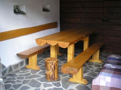 Chata Jarabá - ubytování Nízké Tatry - chata k pronajmutí  v Nízkých Tatrách - fotografie č. 4