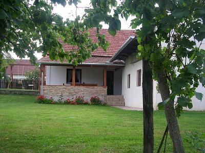 Penzion Výminka - ubytování Jižní Morava - chalupa k pronajmutí na Jižní Moravě - fotografie č. 4
