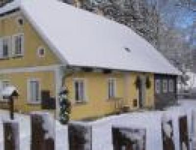 Turistická chalupa Smržovka - ubytování Jizerské hory - chalupa k pronajmutí v Jizerských horách - fotografie č. 4