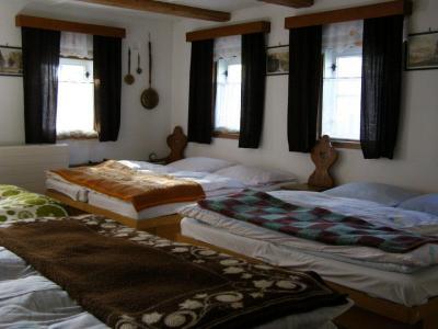 Turistická chalupa Smržovka - ubytování Jizerské hory - chalupa k pronajmutí v Jizerských horách - fotografie č. 6