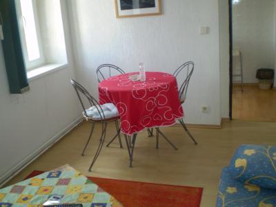 Penzion u Draka - ubytování Lužické hory - ubytování v apartmánu v Lužických horách - fotografie č. 3