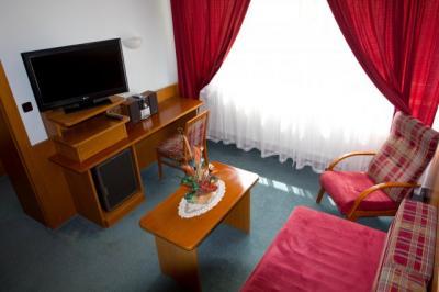 Hotel Solenice - ubytování Střední Čechy - ubytování v hotelu v Středních Čechách - fotografie č. 2