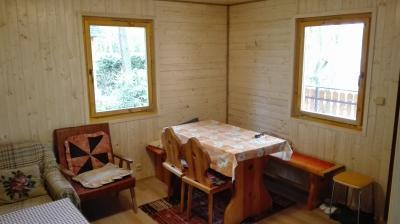 Chata Cep - ubytování Jižní Čechy - chata k pronajmutí  v Jižní Čechách - fotografie č. 4