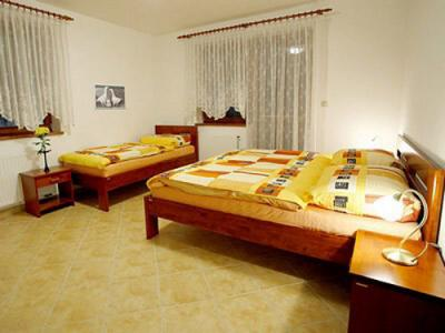 Penzion Bucharka - ubytování Jizerské hory - ubytování v penzionu v Jizerských horách - fotografie č. 3